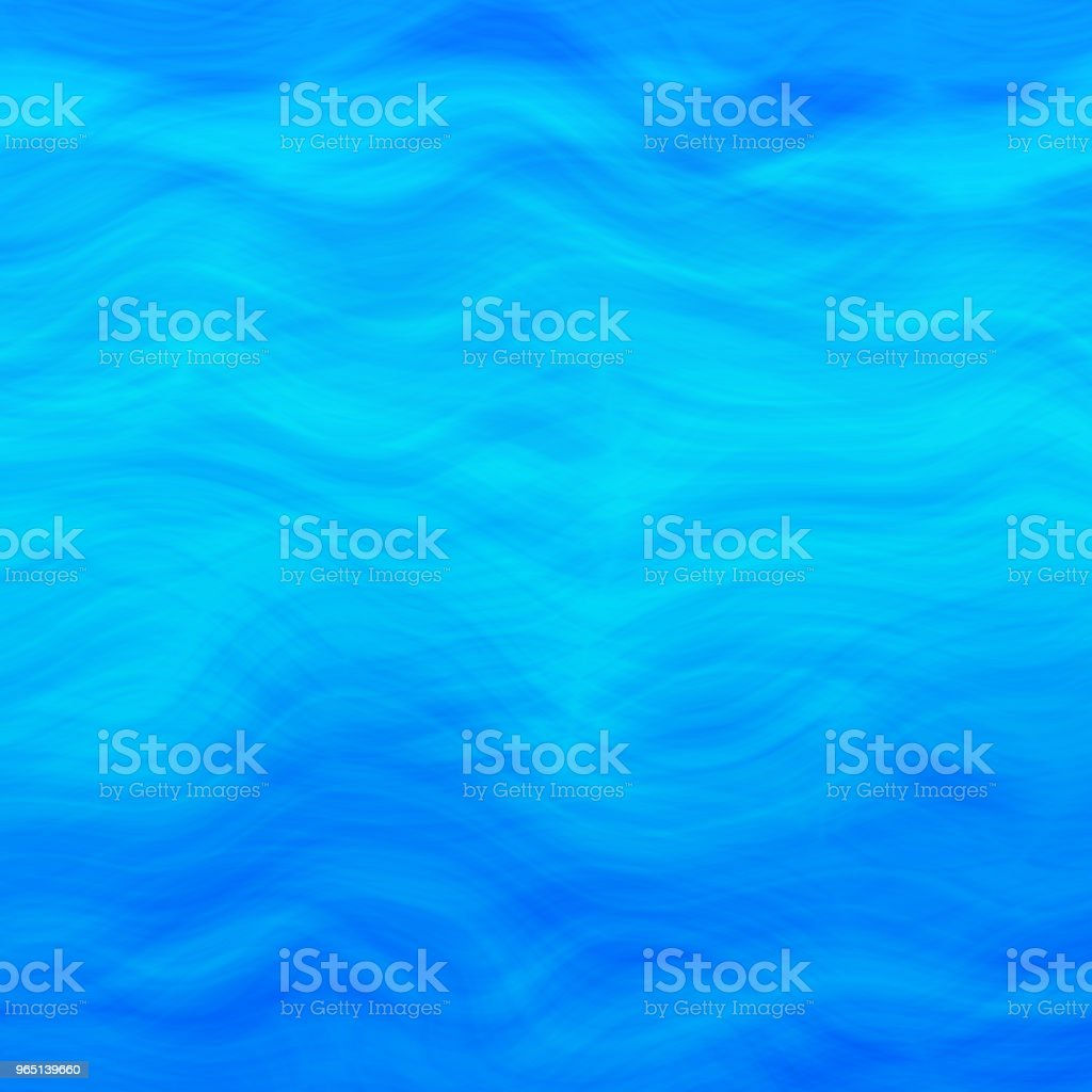 Sea Wave Background Blue Water  Summer Pattern royalty-free sea wave background blue water summer pattern stock vector art & more images of abstract
