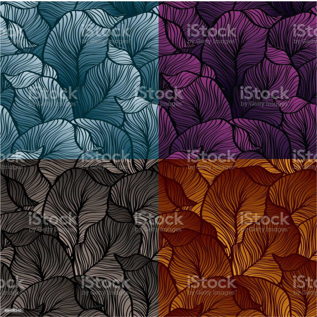 Seamless color royalty-free stock vector art
