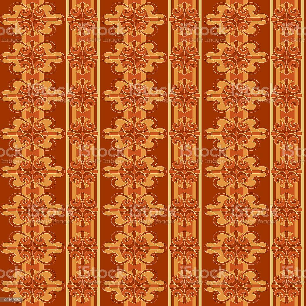 Seamless Elegant Wallpaper royalty-free seamless elegant wallpaper stock vector art & more images of antique