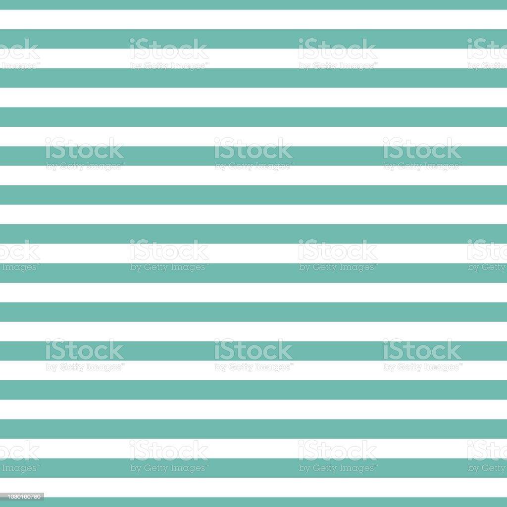 Bande Horizontale Transparente Motif Bleu Et Blanc Conception Pour