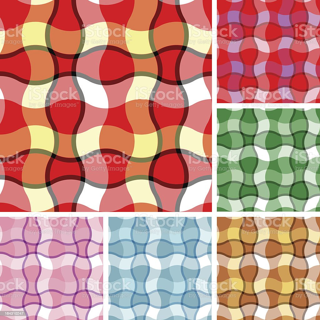 Seamless plaid patterns royalty-free seamless plaid patterns stock vector art & more images of abstract