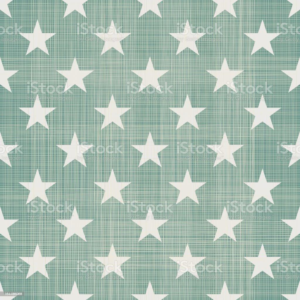 seamless stars pattern royalty-free stock vector art
