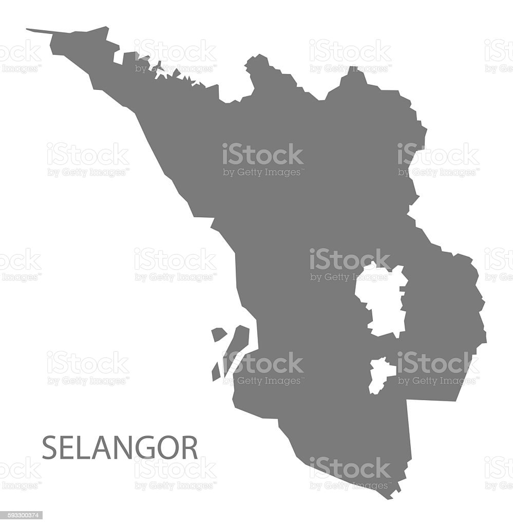 Royalty Free Selangor State Clip Art Vector Images