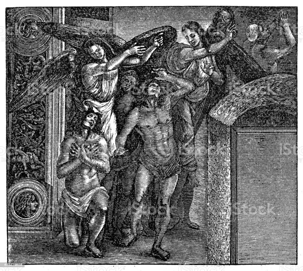 Groupe sélectionné groupe sélectionné – cliparts vectoriels et plus d'images de antique libre de droits