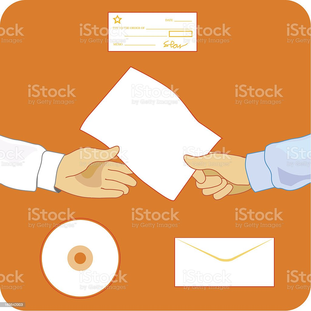 send and recieve royalty-free send and recieve stock vector art & more images of adult