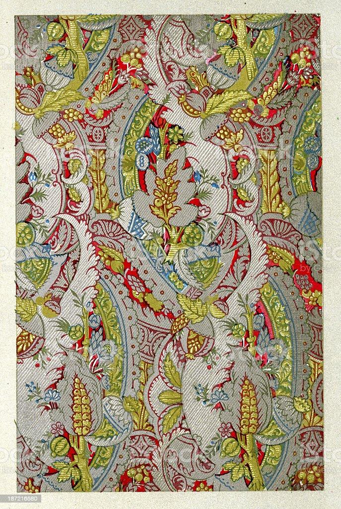 Serpentine Pattern 17th Century royalty-free serpentine pattern 17th century stock vector art & more images of 17th century