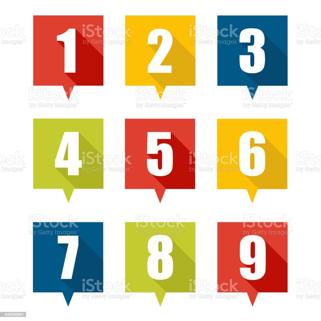 Nice Stoik Color By Number Motif - Coloring Page - senderolasbrumas.info