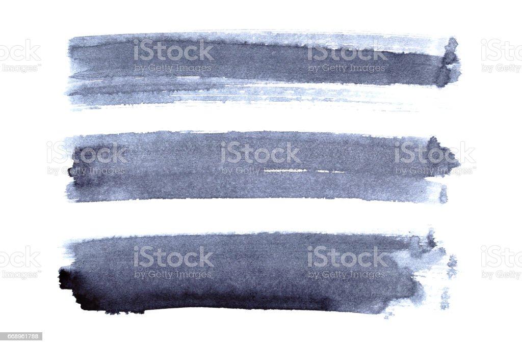 Set of grey lines set of grey lines - immagini vettoriali stock e altre immagini di arte royalty-free
