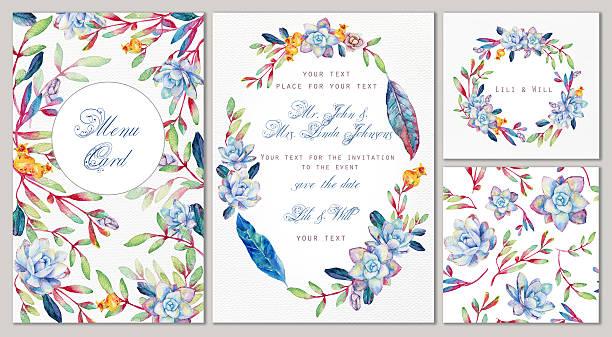 のテンプレートでのお祝い、ウェディングや企業のスタイルです。 - 結婚式点のイラスト素材/クリップアート素材/マンガ素材/アイコン素材