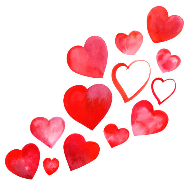 Heart Illustrations, Royalty-Free Vector Graphics & Clip ...