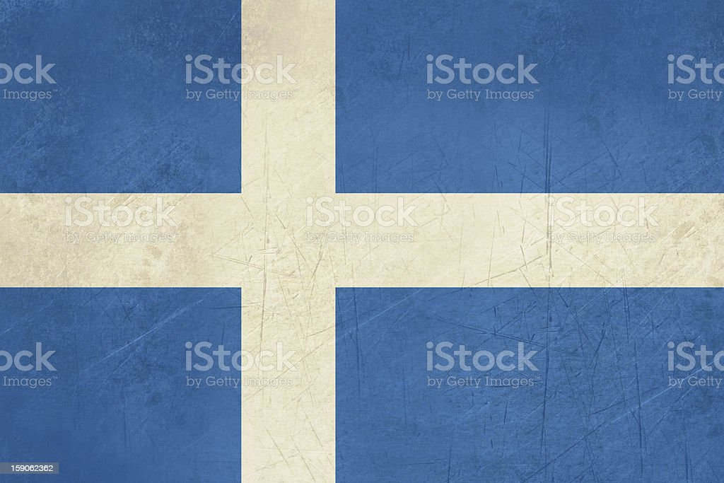 Shetland Islands Flag royalty-free shetland islands flag stock vector art & more images of backgrounds