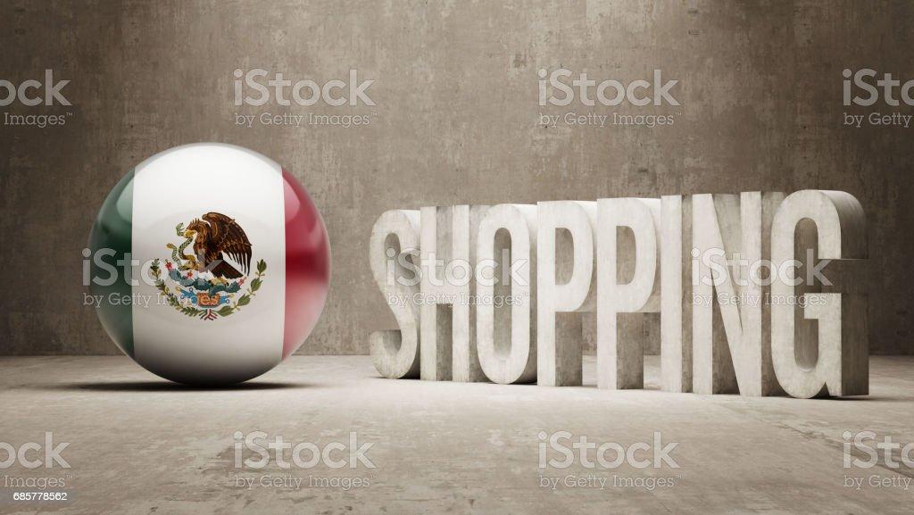 Shopping Concept shopping concept – cliparts vectoriels et plus d'images de accro du shopping libre de droits