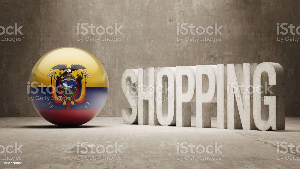 Shopping-Konzept Lizenzfreies shoppingkonzept stock vektor art und mehr bilder von argentinien