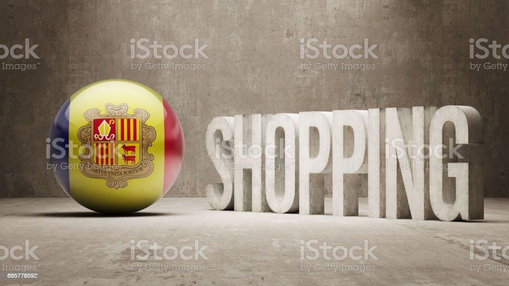 Shopping Concept royalty-free shopping concept stock vector art & more images of andorra