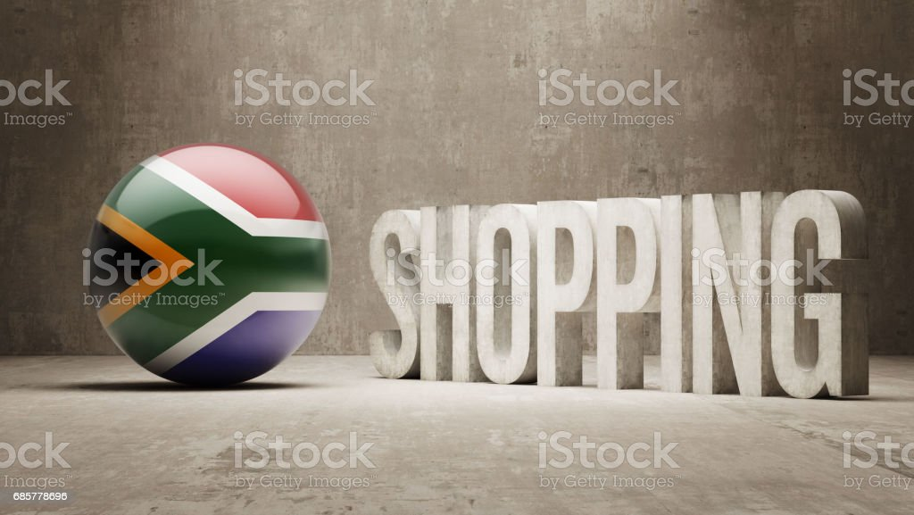 Shopping Concept 免版稅 shopping concept 向量插圖及更多 人造物件 圖片