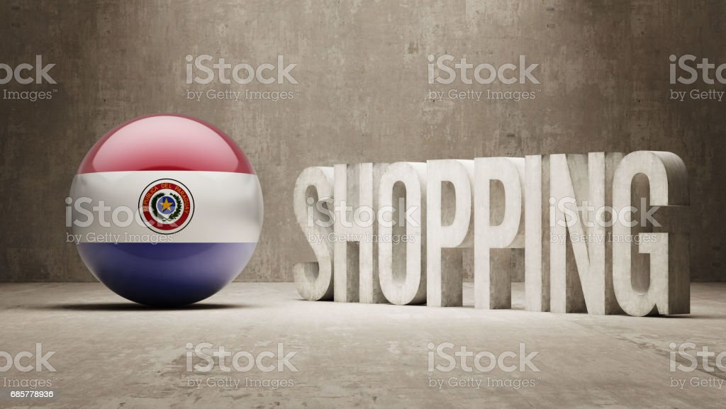 Shopping Concept shopping concept – cliparts vectoriels et plus d'images de accro du shopping libre de droits