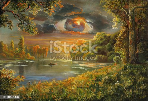 istock Sight from height 161840000