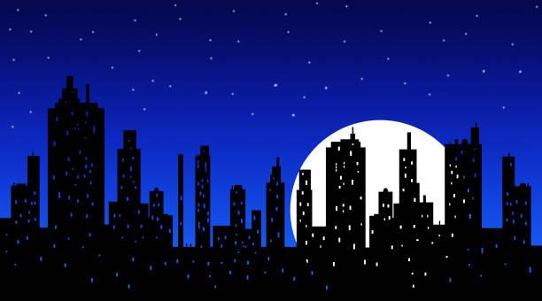 Latest Cartoon New York City Skyline - positive quotes
