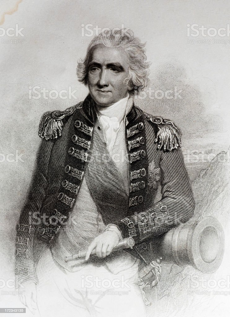 Sir Ralph Abercromby royalty-free sir ralph abercromby stock vector art & more images of 18th century