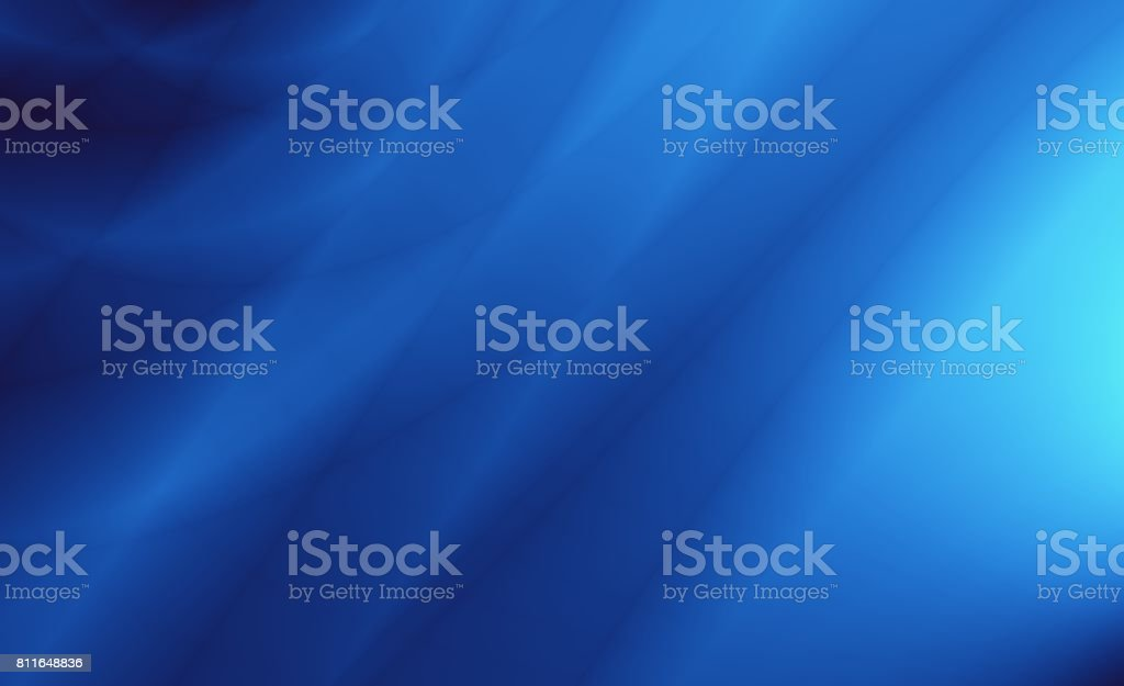 Sky blue fantasy graphic pattern design vector art illustration