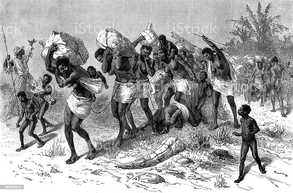 Niewolnicy z kreskówek