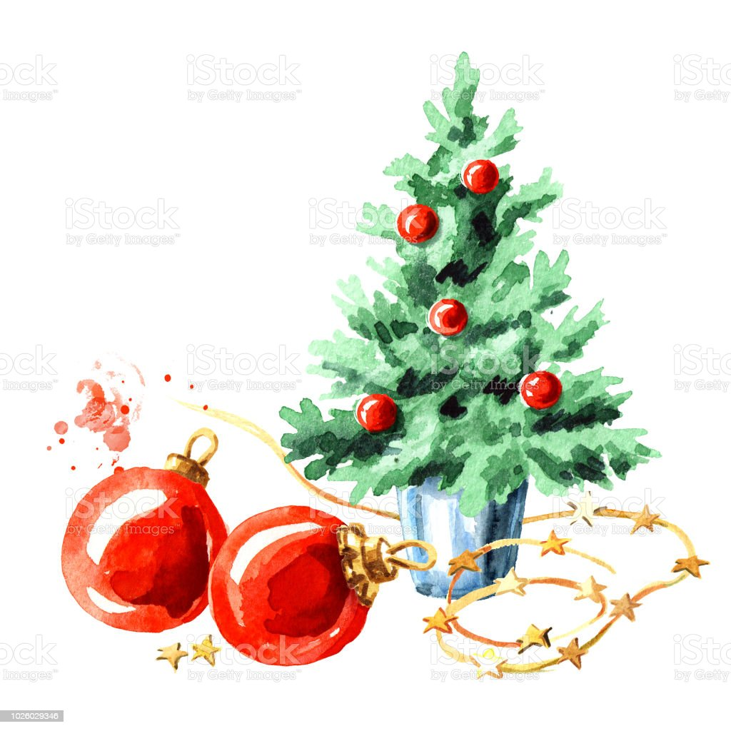 what is the symbolism of the christmas tree