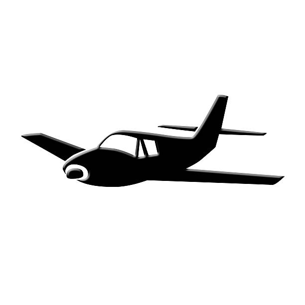 Five Blade Propeller Clip Art : Royalty free propeller airplane clip art vector images