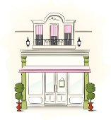 istock Small Store 165626090