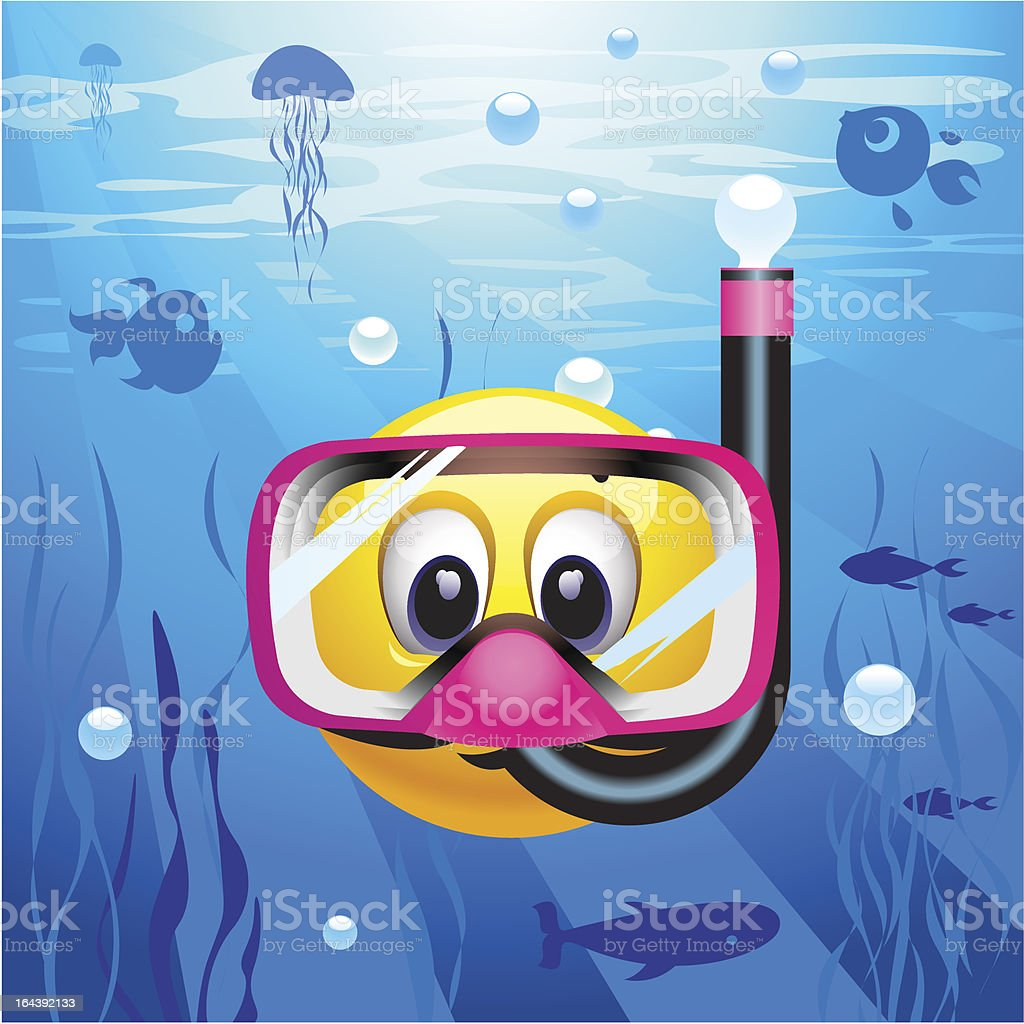 Smiley ball royalty-free smiley ball stock vector art & more images of activity