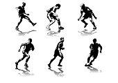 soccer figures #5