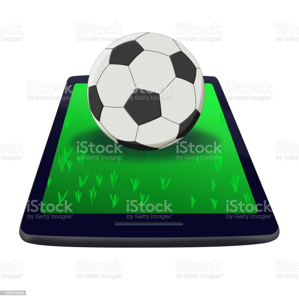 ネット デジタル サッカー