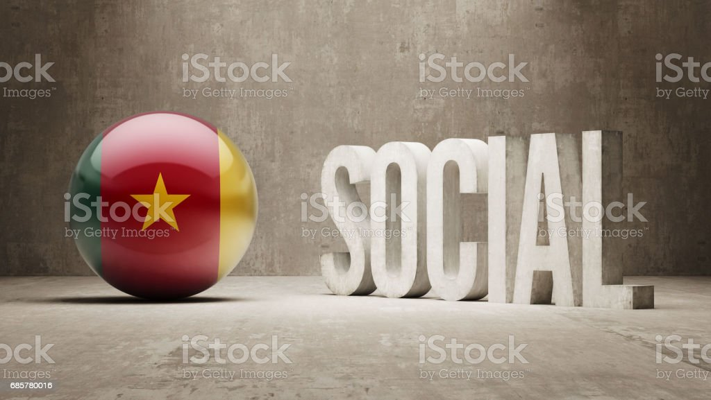Social Concept royalty-free social concept stock vector art & more images of africa