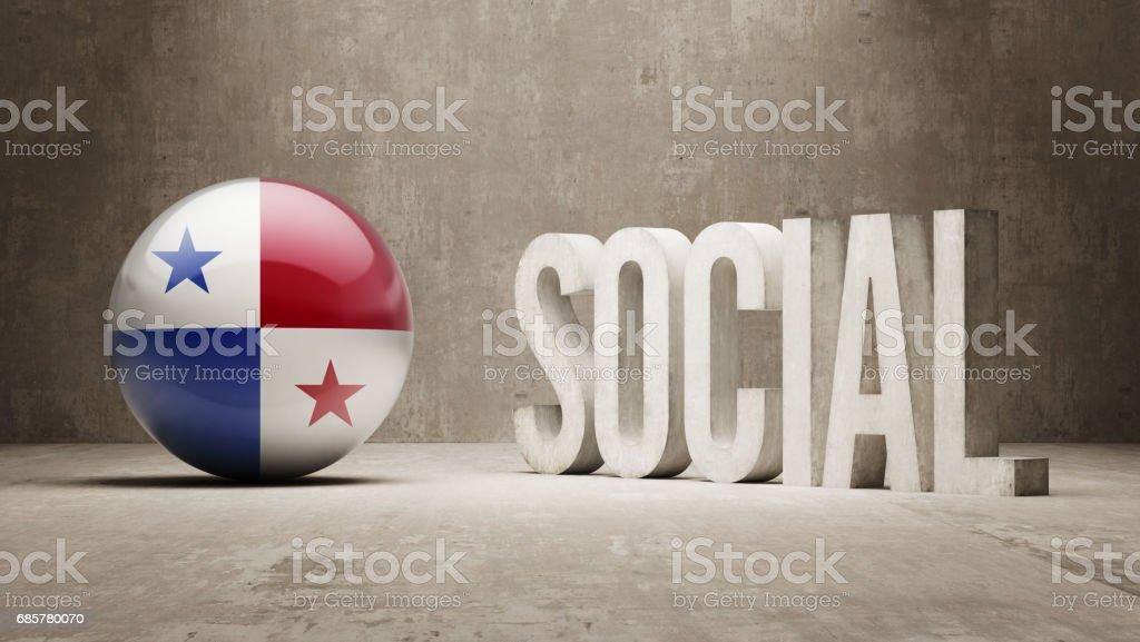 Social Concept social concept – cliparts vectoriels et plus d'images de action caritative et assistance libre de droits