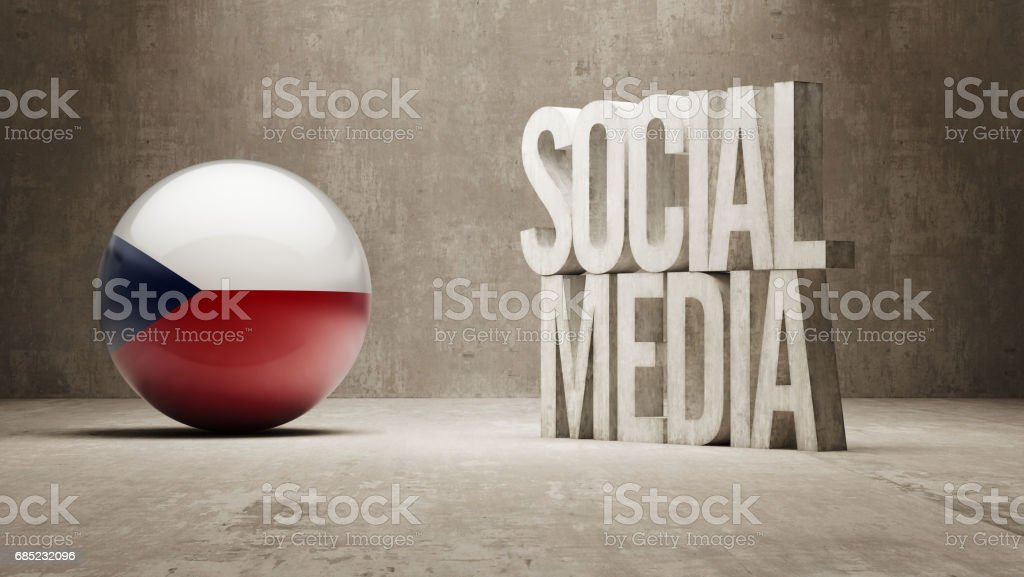 Social Media Concept royalty-free social media concept stock vector art & more images of business