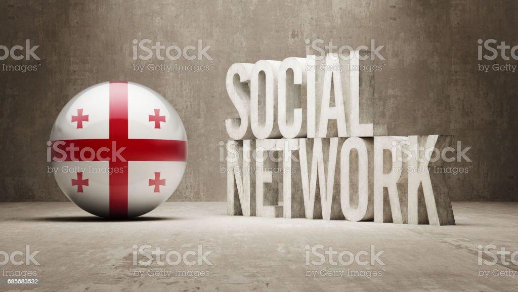 Social Network social network - arte vetorial de stock e mais imagens de argentina royalty-free