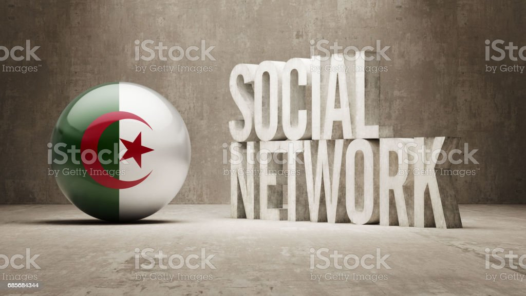 Social Network royalty-free social network 3차원 형태에 대한 스톡 벡터 아트 및 기타 이미지