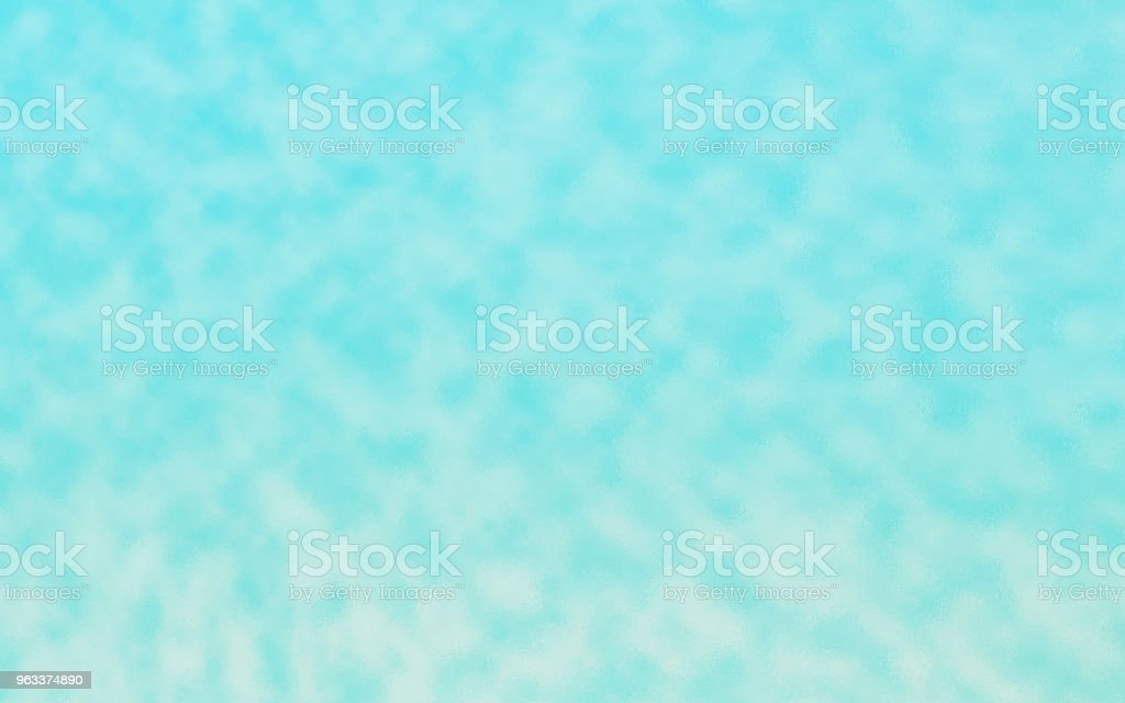 soft focus blue and white  gradient template ,banner design  background - Zbiór ilustracji royalty-free (Abstrakcja)