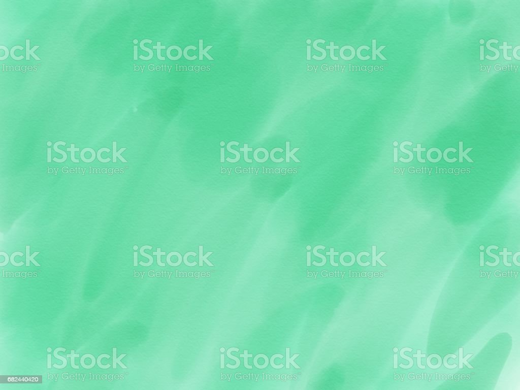 soft-color vintage pastel abstract watercolor background with colored (shades of green color), illustration, copy space royalty-free softcolor vintage pastel abstract watercolor background with colored illustration copy space stock vector art & more images of abstract