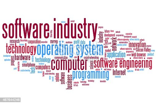 software industry Software companies - comprehensive guide to market research and industry analysis including industry trends and statistics, financial ratios, salary surveys, and more.