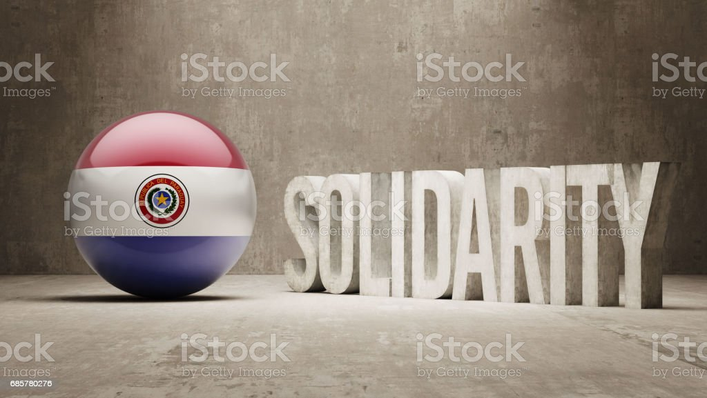 Solidarity Concept royalty-free solidarity concept stock vector art & more images of a helping hand