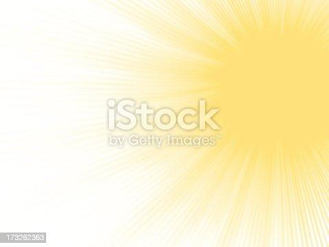 istock Sonne 173262363