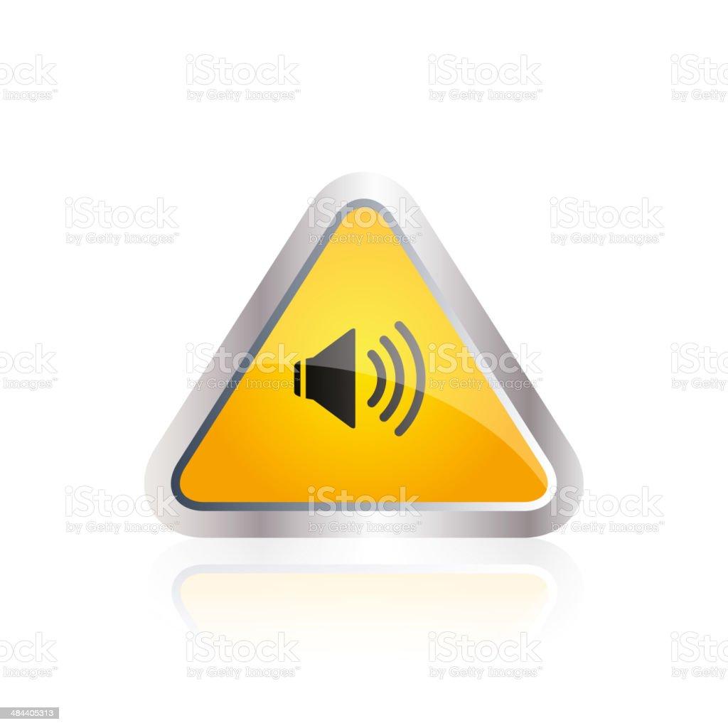 警告音記号 - アイコンのベクタ...
