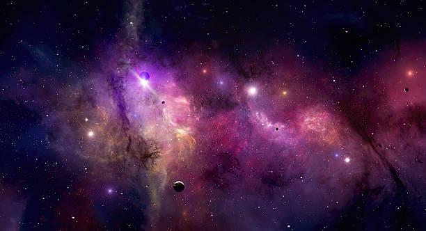ilustrações, clipart, desenhos animados e ícones de espaço universo - espaço