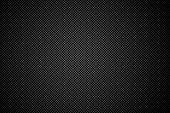 Speaker grid.