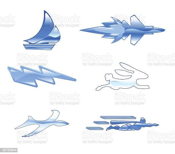 Speed icon set series design elements illustration id92730944?b=1&k=6&m=92730944&s=612x612&h=hqm ob7kgrg2yrgpsqemexbrup6mf6e5lxpahs7p1he=