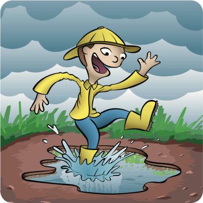 Splish Splash-vektorgrafik och fler bilder på Barn