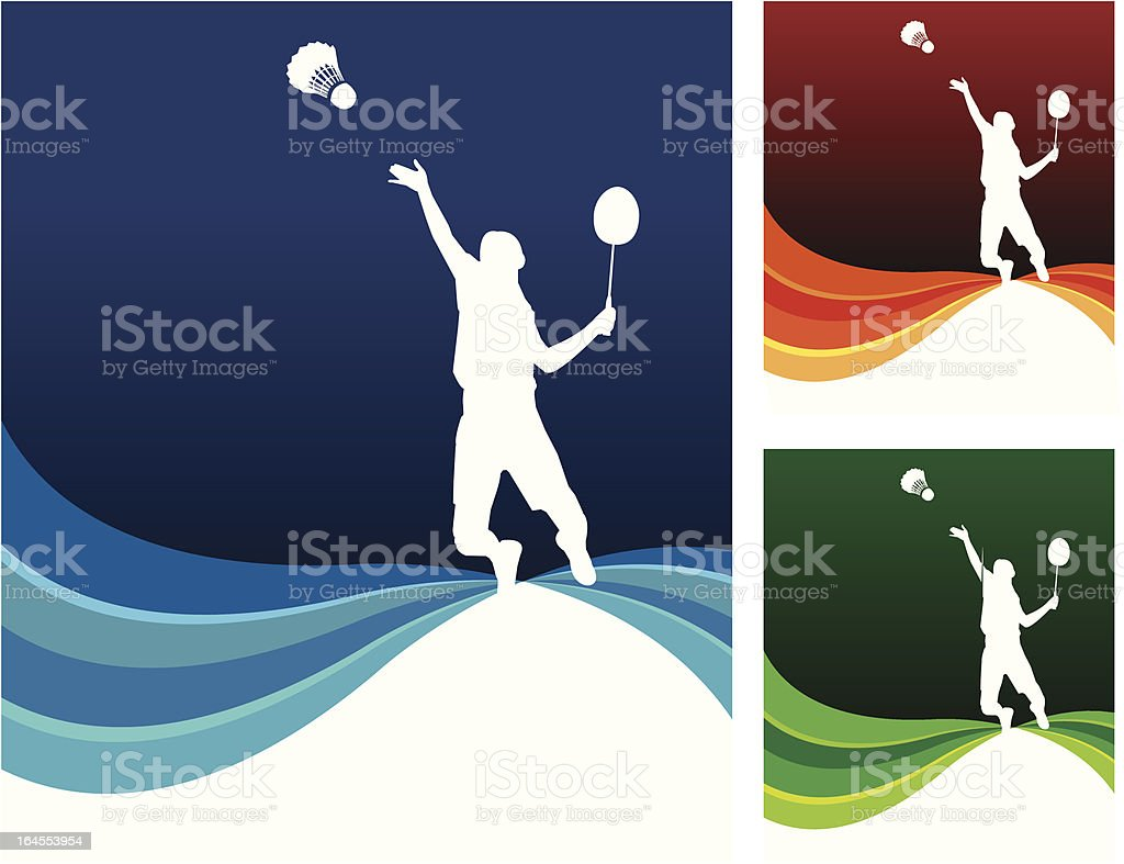 Sport background royalty-free stock vector art