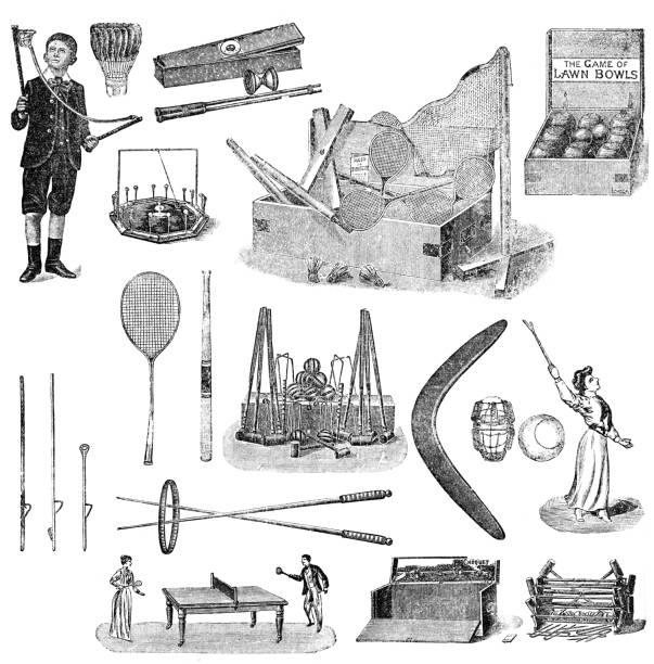 sport - paddle sports stock illustrations, clip art, cartoons, & icons