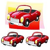 istock Sportscar 97403321