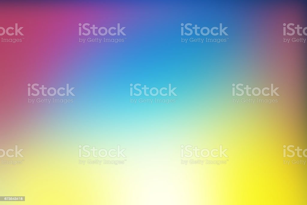 Spring Colors Defocused Abstract Background royalty-free spring colors defocused abstract background stock vector art & more images of abstract
